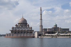 Karakter Ekonomi Syariah